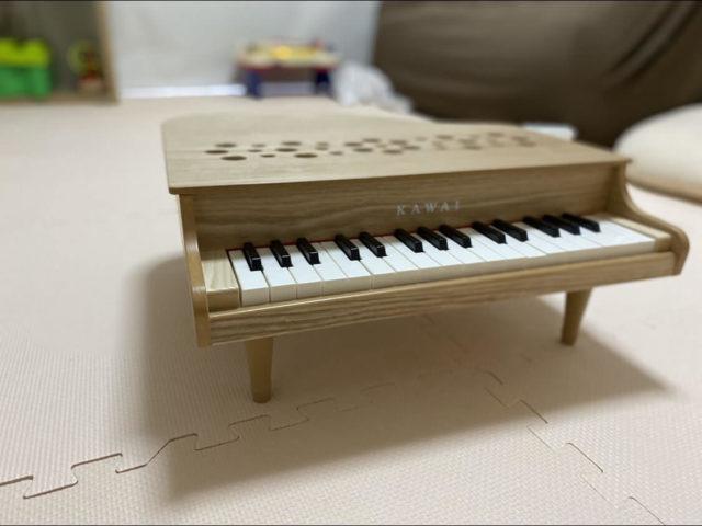 カワイのミニピアノはマジでおすすめ