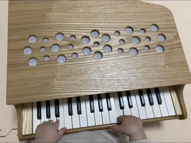 カワイのミニピアノのメリットとデメリット