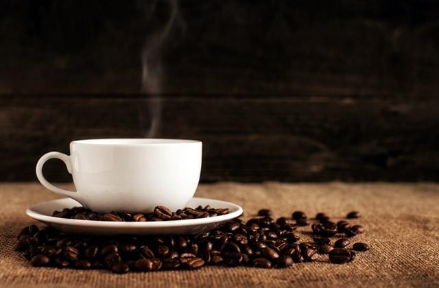「コーヒー」は老化を防ぐし、肝臓にいい