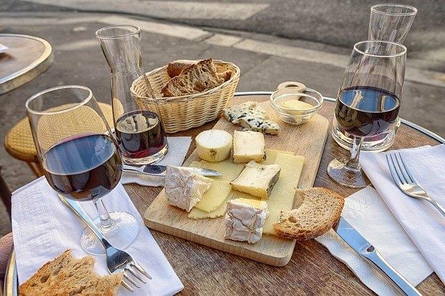 「チーズ」などの発酵食品で腸内環境を整える